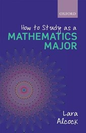 How to Study as a Mathematics Major |  |