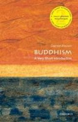 Buddhism: A Very Short Introduction | Damien Keown |