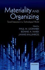 Materiality and Organizing |  |