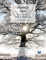 Family Law | Sonia Harris Short |