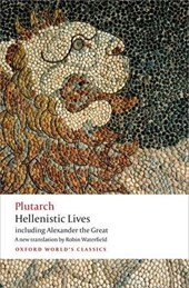 Hellenistic Lives | Plutarch |