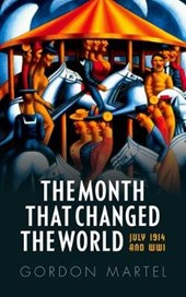 Month that Changed the World