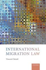 International Migration Law | Vincent Chetail |
