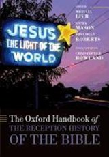 The Oxford Handbook of the Reception History of the Bible | Michael Lieb |