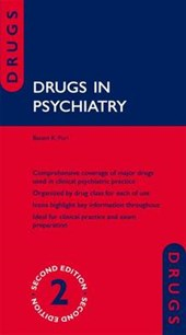Drugs in Psychiatry