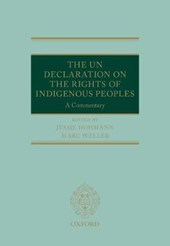 The UN Declaration on the Rights of Indigenous Peoples