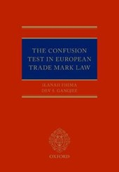 Confusion Test in European Trade Mark Law