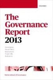 The Governance Report