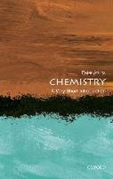 Chemistry: A Very Short Introduction | Peter Atkins |