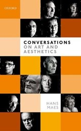 Conversations on Art and Aesthetics | Hans Maes |