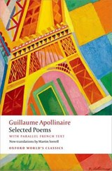 Selected Poems | Guillaume Apollinaire |