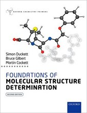 Foundations of Molecular Structure Determination