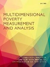 Multidimensional Poverty Measurement and Analysis