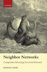 Neighbor Networks | Ronald S. Burt |