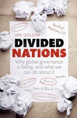 Divided Nations | Ian Goldin |