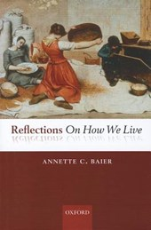Reflections on How We Live