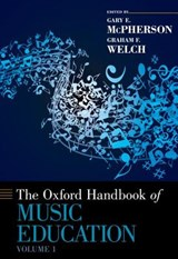 The Oxford Handbook of Music Education |  |