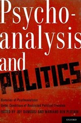 Psychoanalysis and Politics | auteur onbekend |