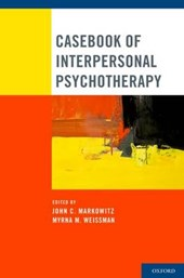 Casebook of Interpersonal Psychotherapy