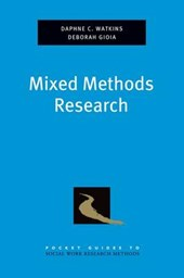 Mixed Methods Research Pgswrm P
