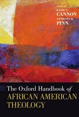 The Oxford Handbook of African American Theology | auteur onbekend |