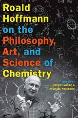 Roald Hoffmann on the Philosophy, Art, and Science of Chemistry | auteur onbekend |