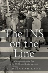 The Ins on the Line | S. Deborah Kang |