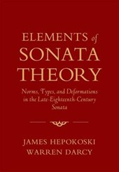Elements of Sonata Theory