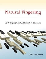 Natural Fingering | Jon Verbalis |