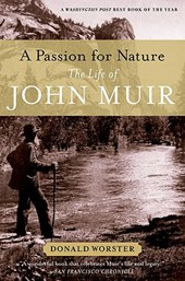 A Passion for Nature | Donald Worster |