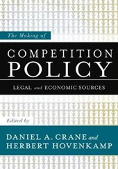 The Making of Competition Policy