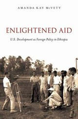 Enlightened Aid | Amanda Kay Mcvety |
