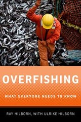 Overfishing | Ray Hilborn |
