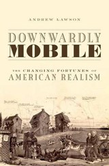 Downwardly Mobile | Andrew Lawson |