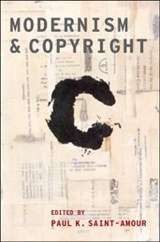 Modernism and Copyright |  |