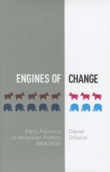 Engines of Change | Daniel Disalvo |