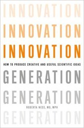 Innovation Generation | Roberta B. Ness |