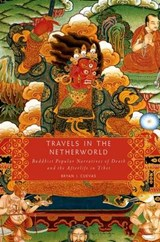 Travels in the Netherworld | Bryan J. Cuevas |