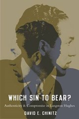 Which Sin to Bear? | David E. Chinitz |