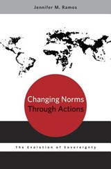 Changing Norms through Actions | Jennifer M. Ramos |