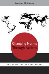 Changing Norms through Actions