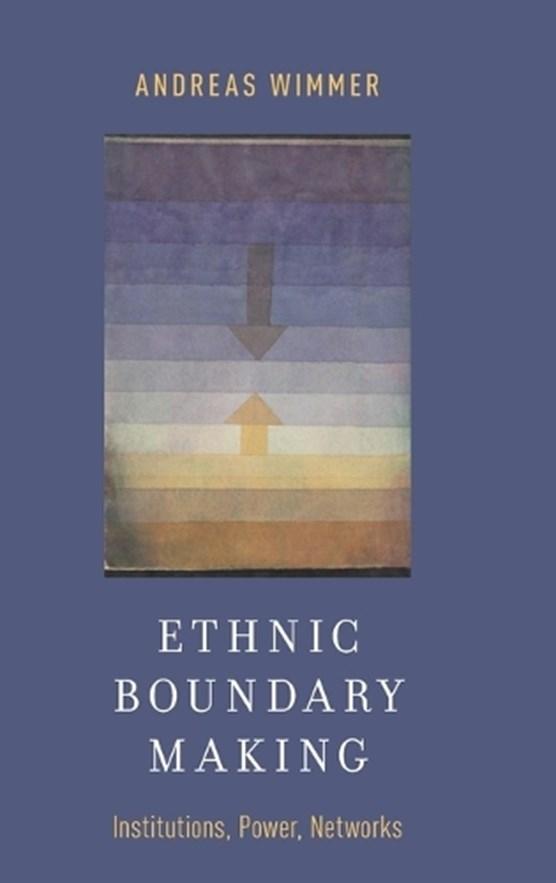 Ethnic Boundary Making