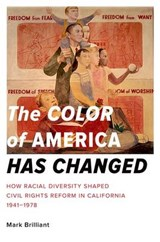 The Color of America Has Changed | Mark Brilliant |