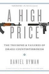 High Price | Daniel Byman |