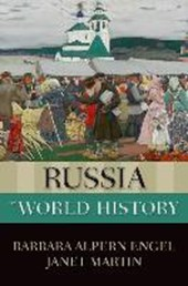 Russia in World History