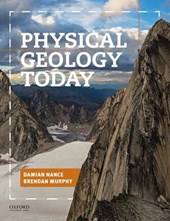 Physical Geology Today | Damian Nance |