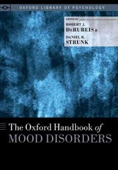The Oxford Handbook of Mood Disorders