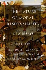 The Nature of Moral Responsibility | auteur onbekend |