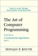 Art of Computer Programming | Donald E. Knuth |