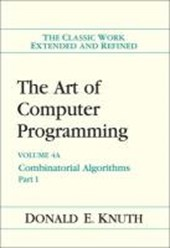The Art of Computer Programming, Volume 4A